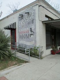 Eastside Showroom Austin