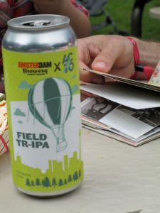 Field Trip-IPA beer can
