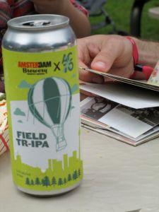 Field Trip-IPA beer can
